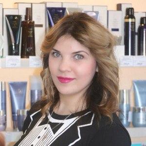 Анжела Бирюкова