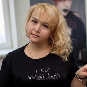 Евгения Дедова