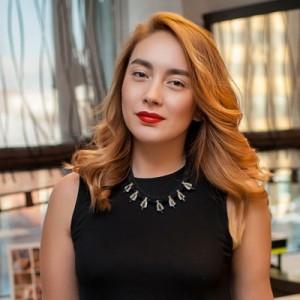 Лилия Имашева