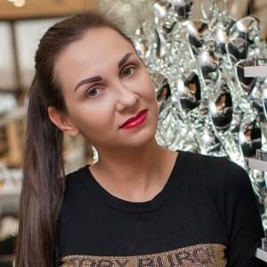 Юлия Калимуллина