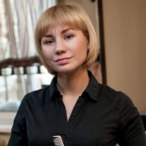 Виктория Черная