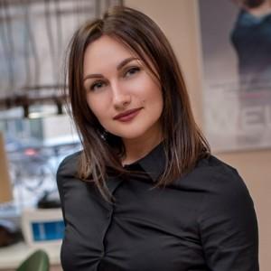 Наталья Дмитрова
