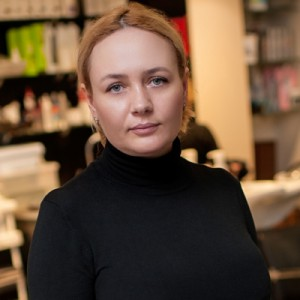 Елена Емельянова