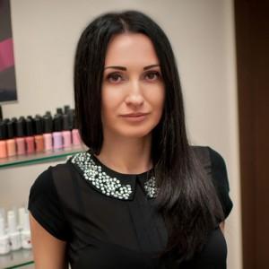 Светлана Клещева