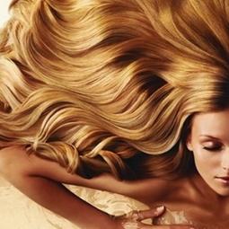 Экстренных уход за волосами весной
