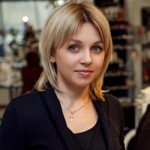 Анастасия Атапина
